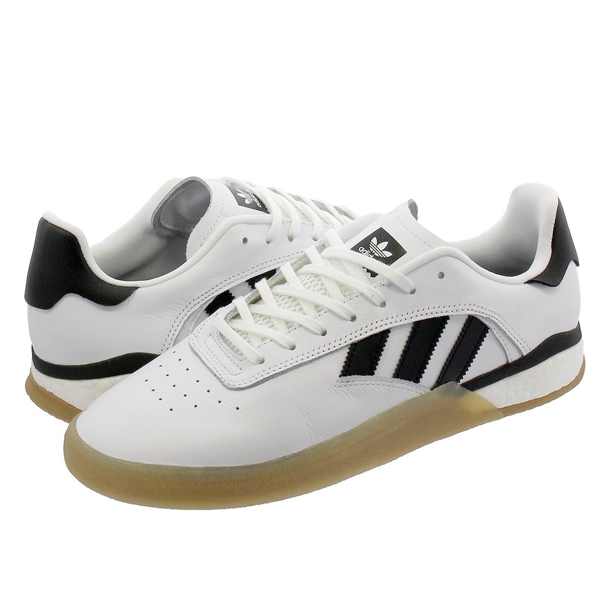 adidas 3ST.004 【adidas Skateboarding】 アディダス 3ST.004 RUNNING WHITE/CORE BLACK/GUM db3153