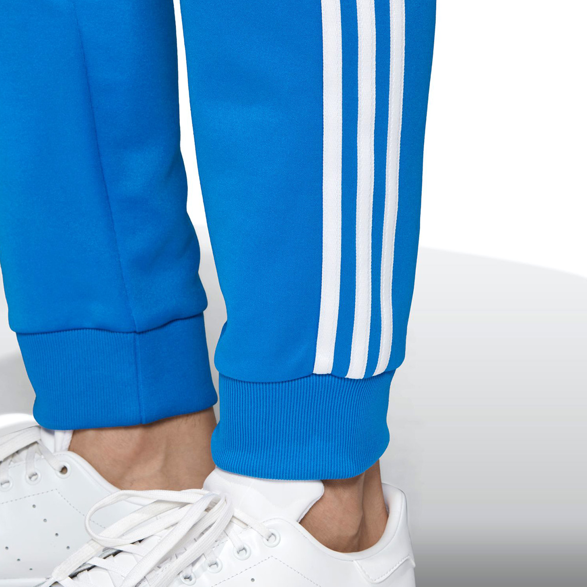 001d08a6 ... adidas SST TRACK PANTS Adidas SST trackpants BLUE BIRD ed6058 ...