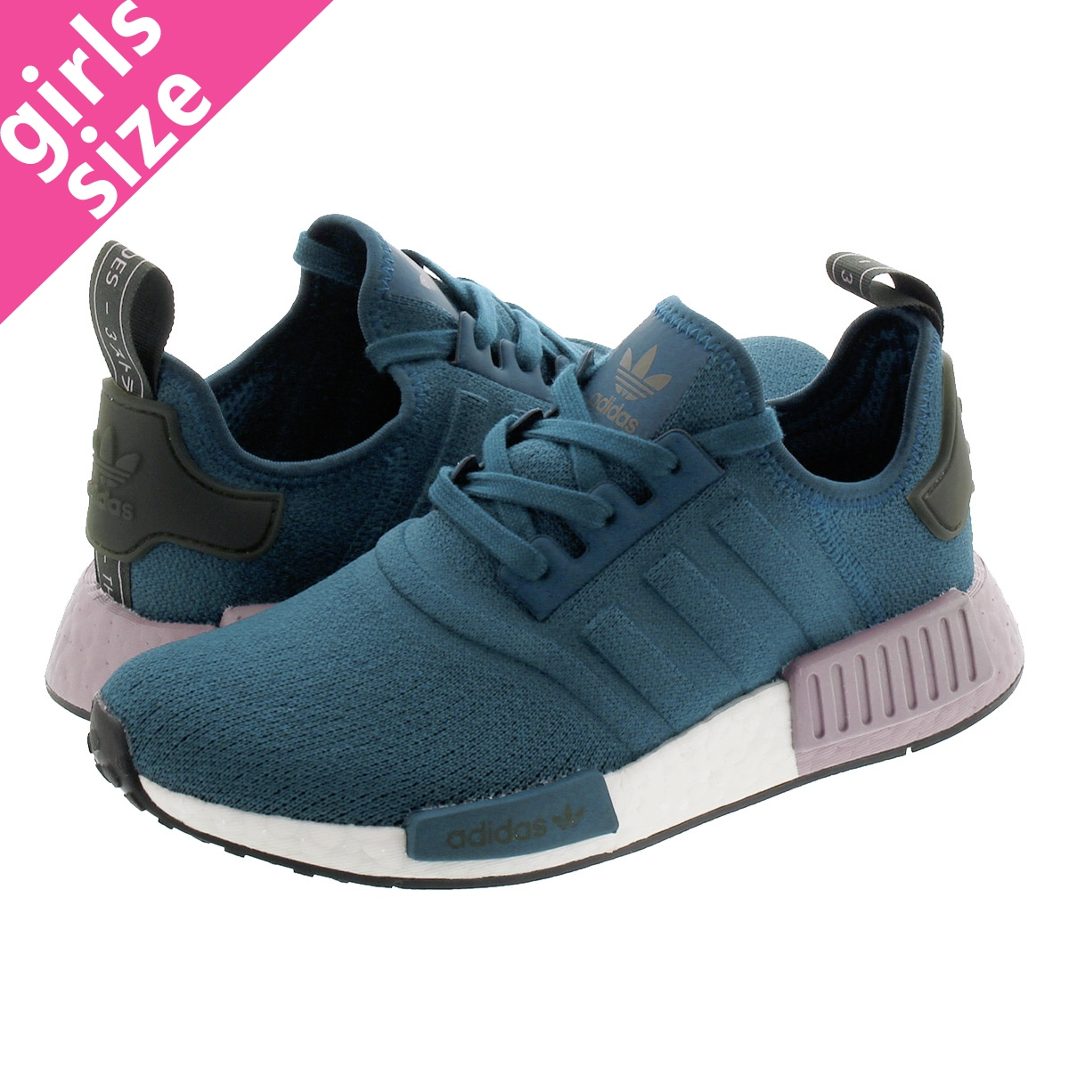 innovative design d8697 1cd5b adidas NMD_R1 PK W Adidas NMD R1 PK women TECH MINERAL/TECH MINERAL/SOFT  VISION ee5171