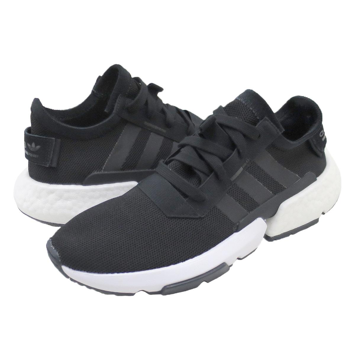 adidas POD S3.1 KICKS LAB. Adidas POD S3.1 kicks laboratory CORE BLACKRUNNING WHITERUNNING WHITE ee9695