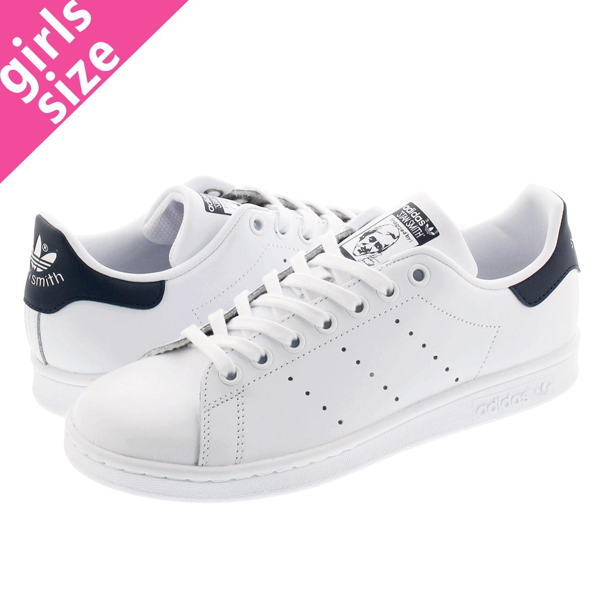 buy popular 2d8d9 ef16d adidas STAN SMITH W Adidas Stan Smith women RUNNING WHITE/COLLEGE NAVY  s81020