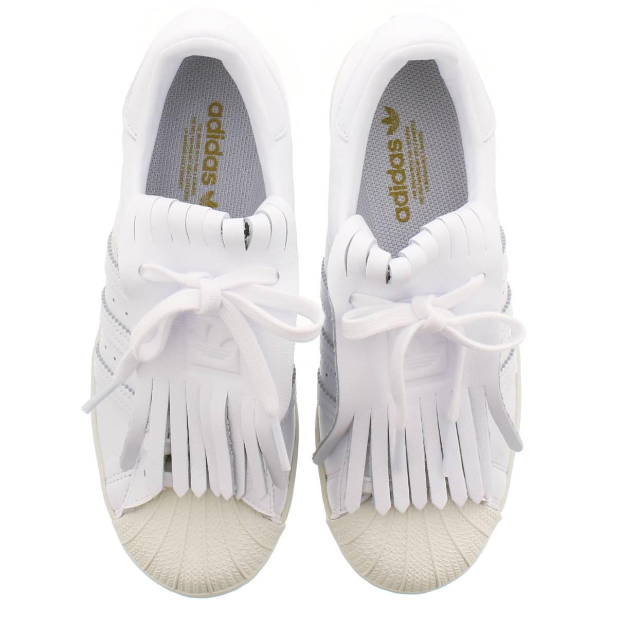 adidas superstar beige womens