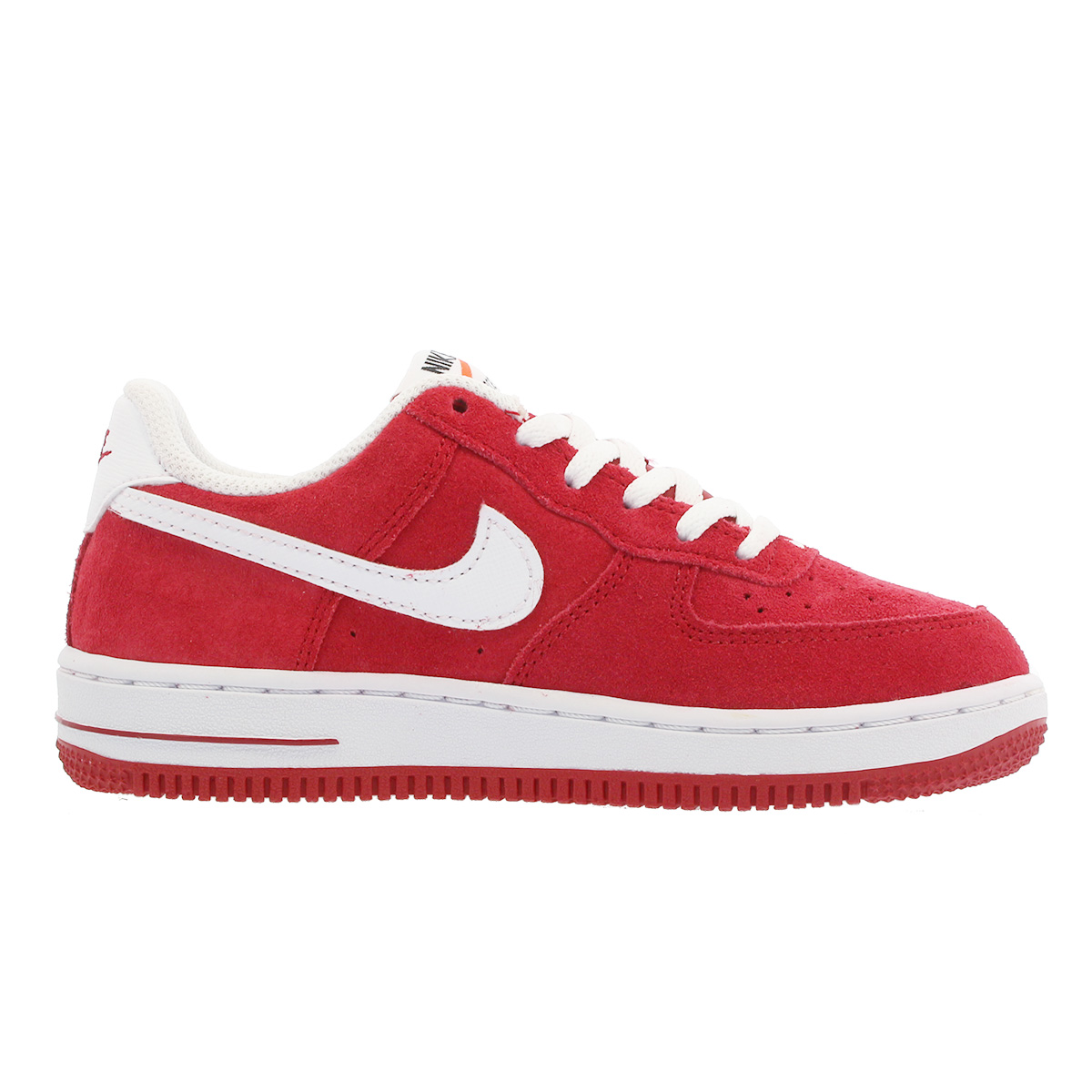 2391352b908 ... good nike air force 1 ps nike air force 1 ps gym red white 596729 610