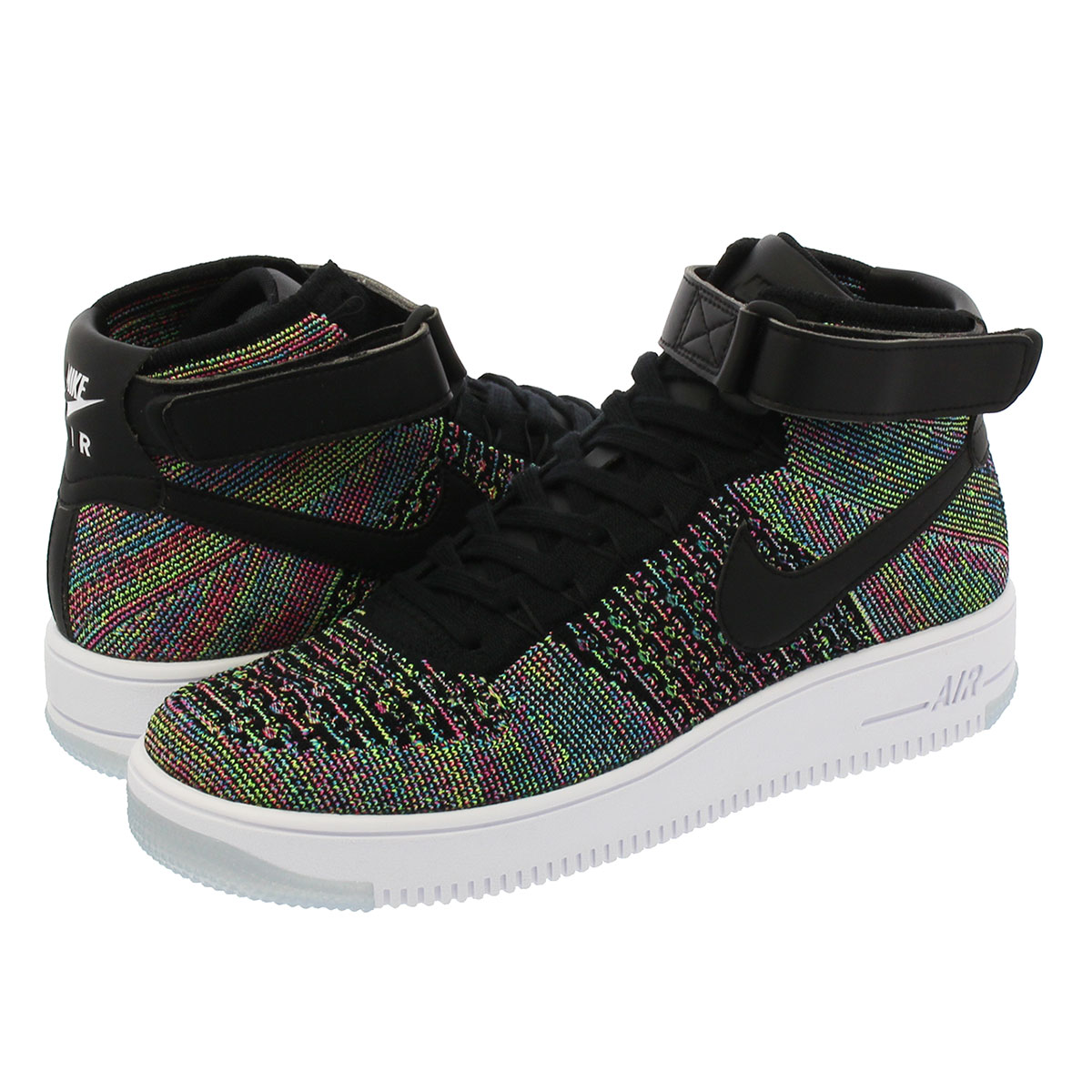 8a1ecd491e666b ... pink blast black white 76617 0e1a5 shopping nike air force 1 ultra  flyknit mid nike air force 1 ultra fly knit mid ...