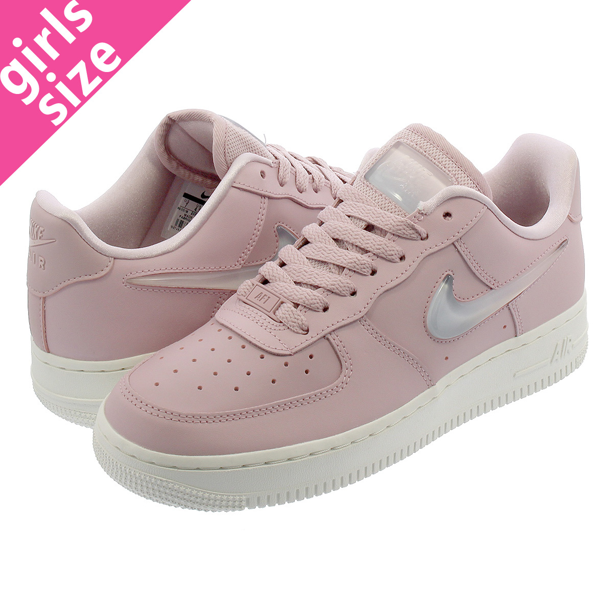 finest selection ba4d7 ad82c NIKE WMNS AIR FORCE 1  07 SE PRM Nike women air force 1  07 ...