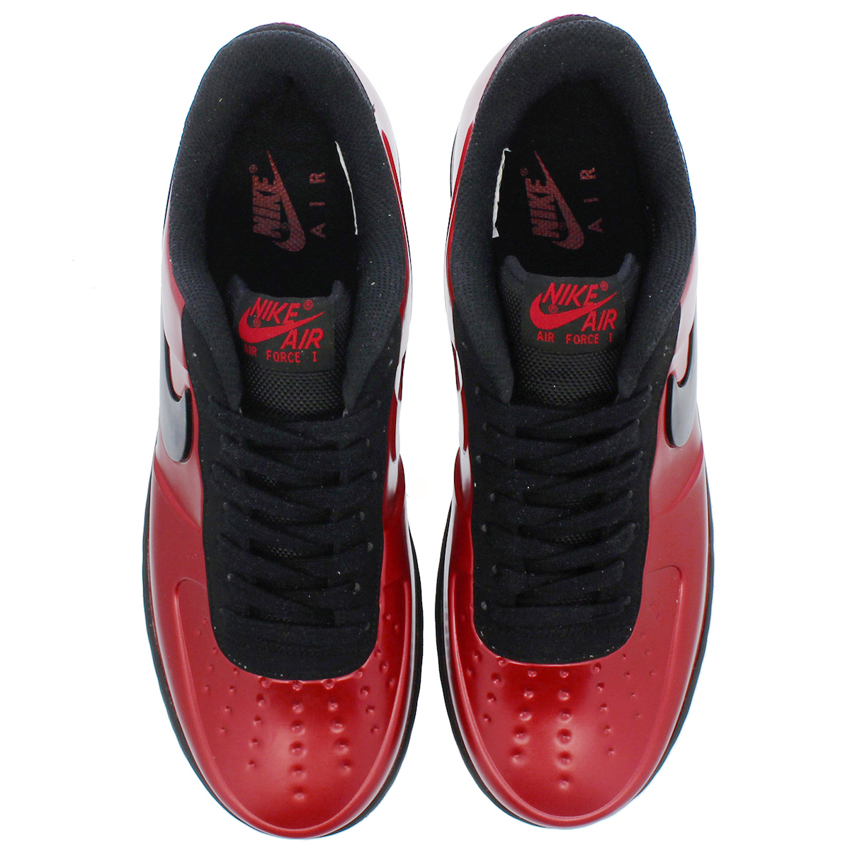3f085e6dec2 NIKE AIR FORCE 1 FOAMPOSITE PRO CUP Nike air force 1 フォームポジットプロカップ GYM RED BLACK  aj3664-601