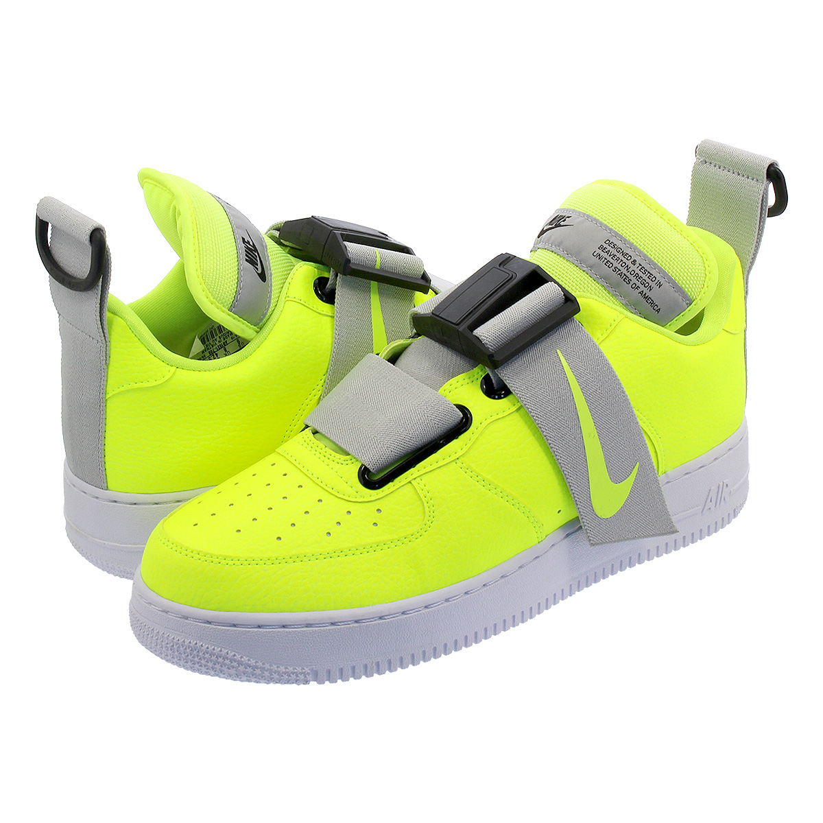 air force 1 utility volt