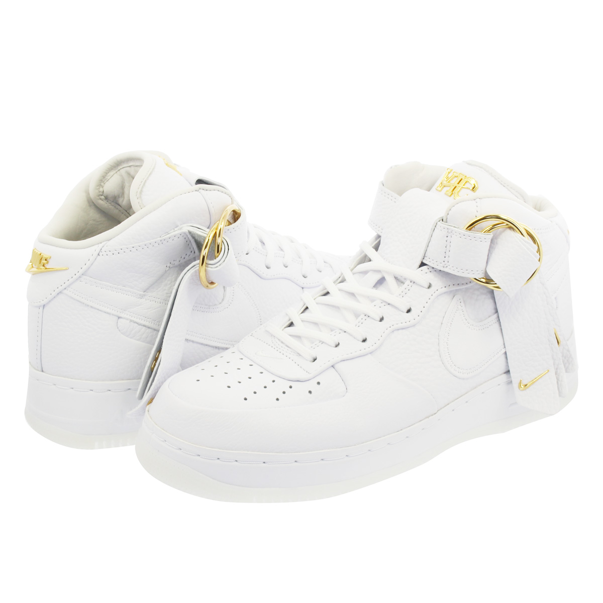 huge discount 49615 b3b55 NIKE AIR FORCE 1 MID CMFT X VICTOR CRUZ Nike X Victor Cruise air force 1 ...