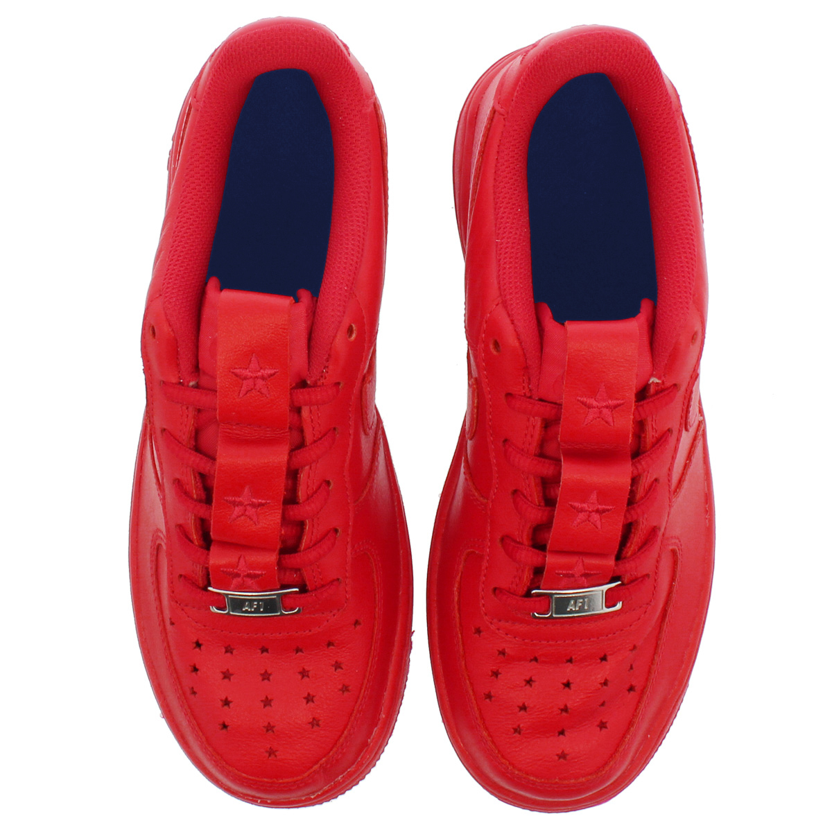 NIKE AIR FORCE 1 LOW Nike air force 1 low UNIVARSITY RED ar0688 600