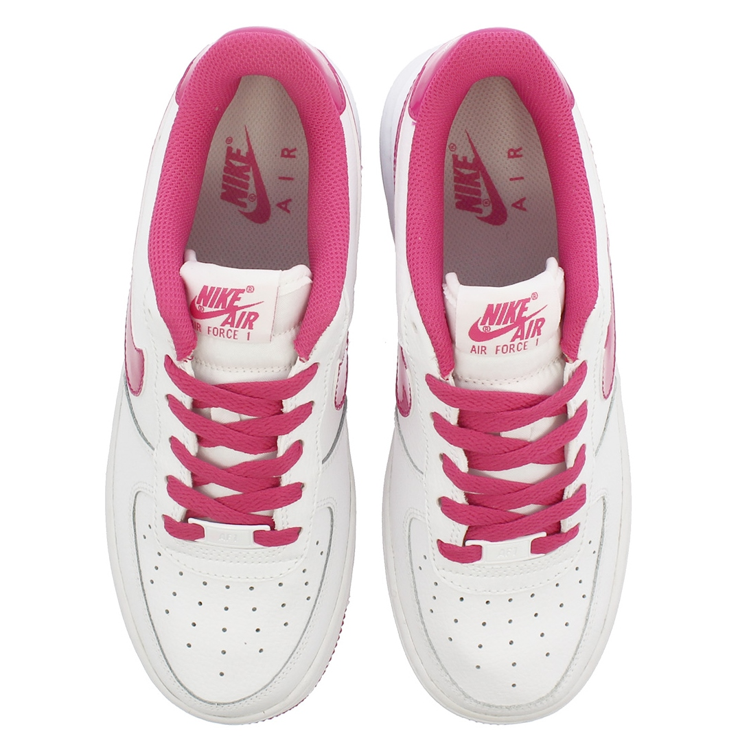 Force Air 314 Nike 219 Pink Gs 124 Whitehot 1 v0ON8ywmn