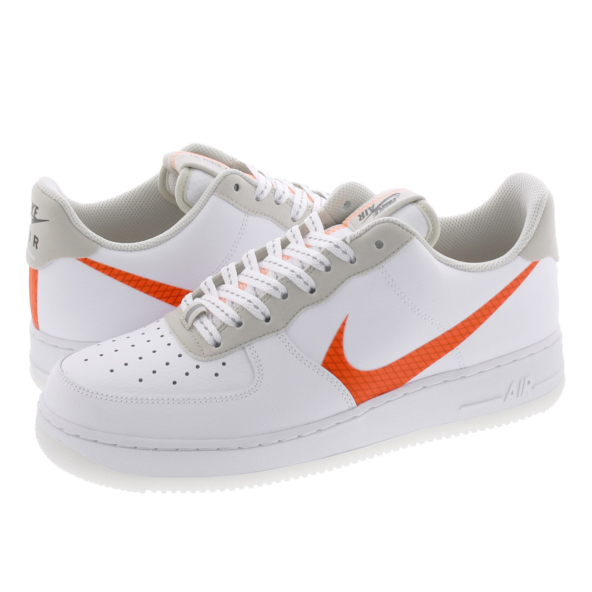 air force 1 07 lv8 white