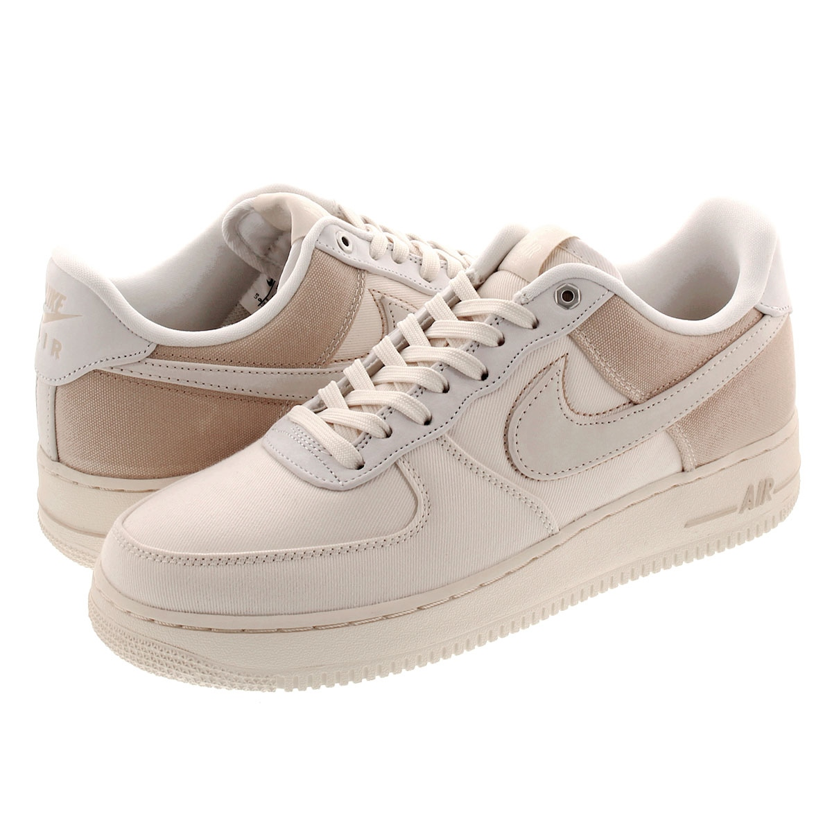 3 PALE IVORYLIGHT CREAM ci1116 100 premium in NIKE AIR FORCE 1 '07 in PRM 3 Nike air force 1 '07