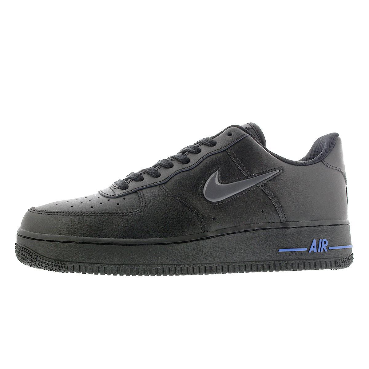 NIKE AIR FORCE 1 JEWEL Nike air force 1 jewel BLACKWOLF GREYGAME ROYAL ct3438 002