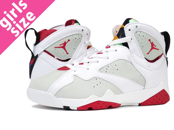 release date 8ca64 763fa ... best price nike air jordan 7 retro bg nike air jordan 7 nostalgic bg  white true