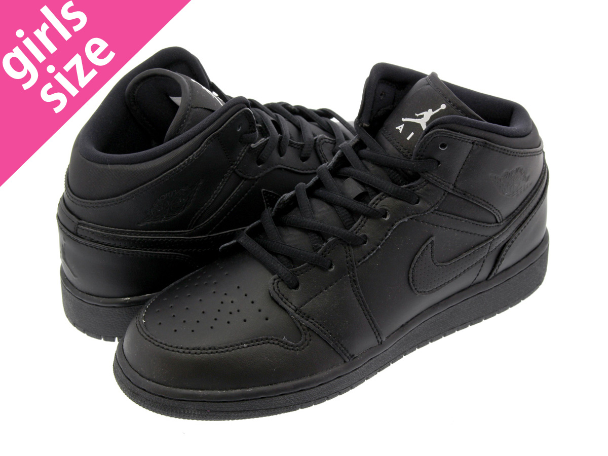 b194f87e562 SELECT SHOP LOWTEX  NIKE AIR JORDAN 1 MID GS Nike Air Jordan 1 mid ...