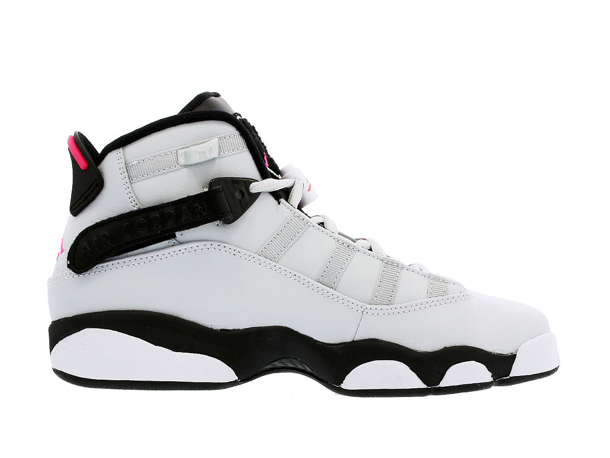 quite nice d4e6a 774be canada pink and white jordan 6 rings 8d747 7b8e3