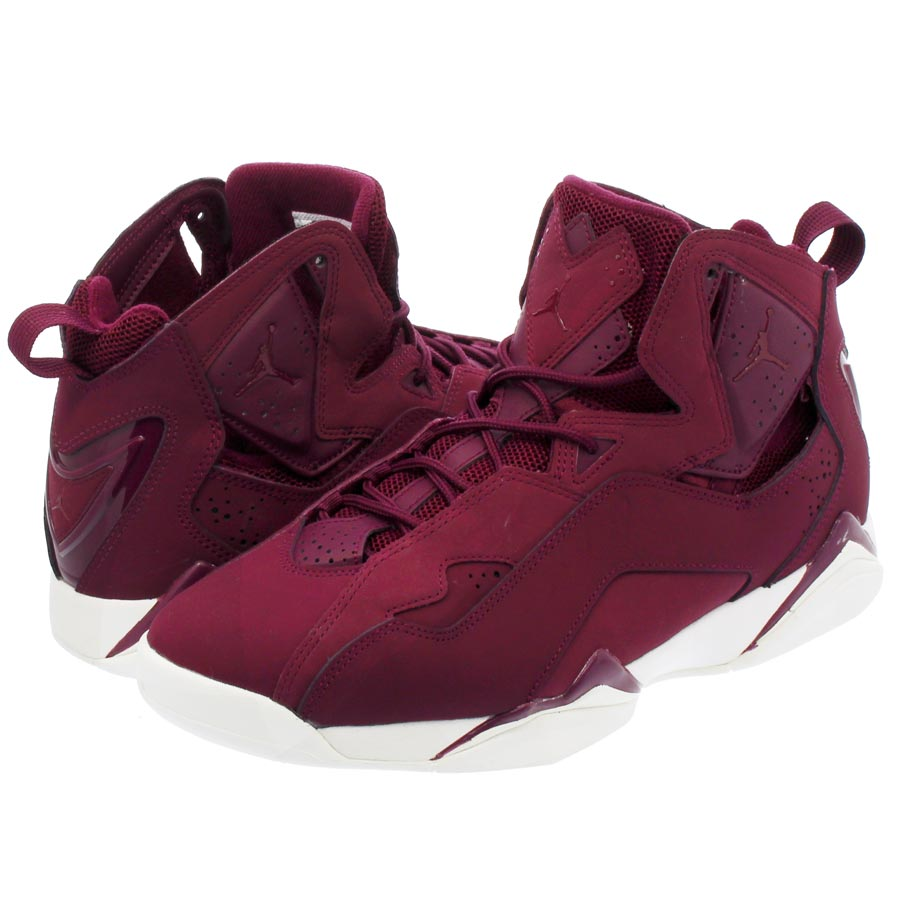 7a8ff079f49 SELECT SHOP LOWTEX  NIKE JORDAN TRUE FLIGHT耐吉喬丹二屋頂燈BORDEAUX ...