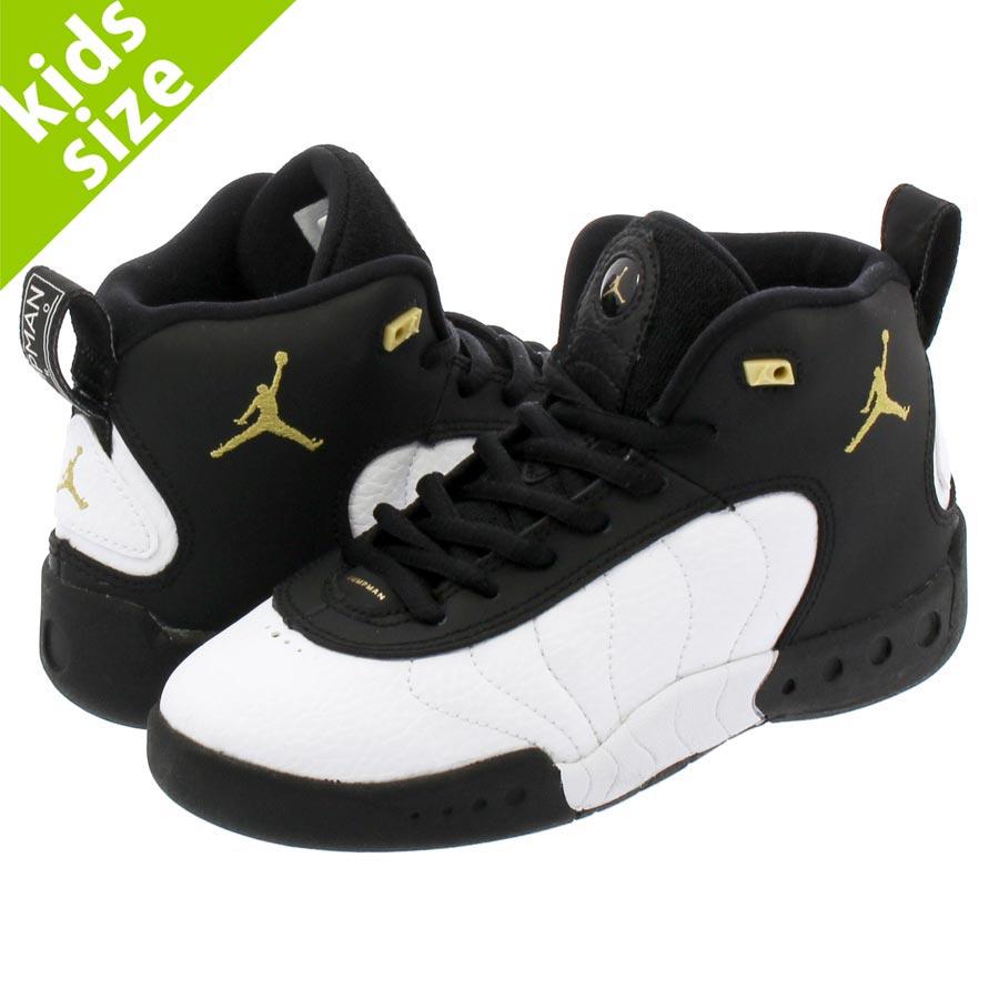 83f890cd4482 ... Professional player NIKE JORDAN JUMPMAN PRO PS Nike Air Jordan jump man  PS BLACK METALLIC GOLD ...