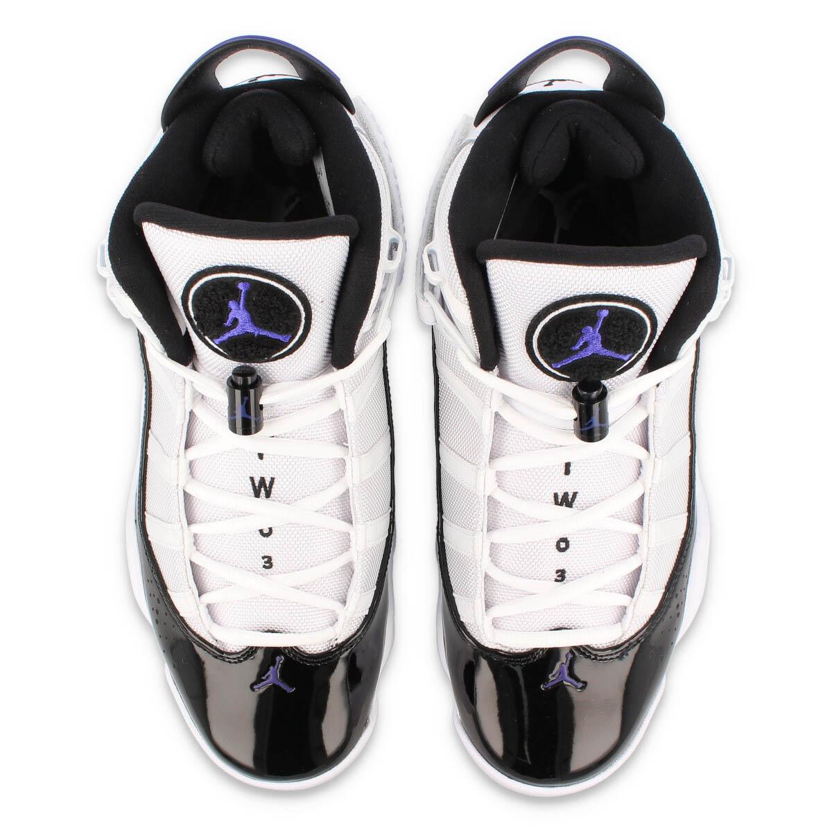 af75149e7a9 SELECT SHOP LOWTEX  NIKE AIR JORDAN 6 RINGS Nike Air Jordan 6 RINGS ...