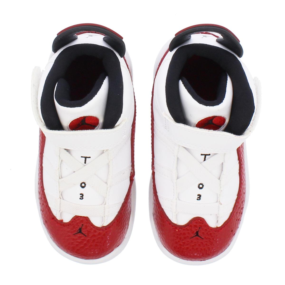 cd4dcb83306242 SELECT SHOP LOWTEX  NIKE JORDAN 6 RINGS TD Nike Jordan 6 RINGS Co ...