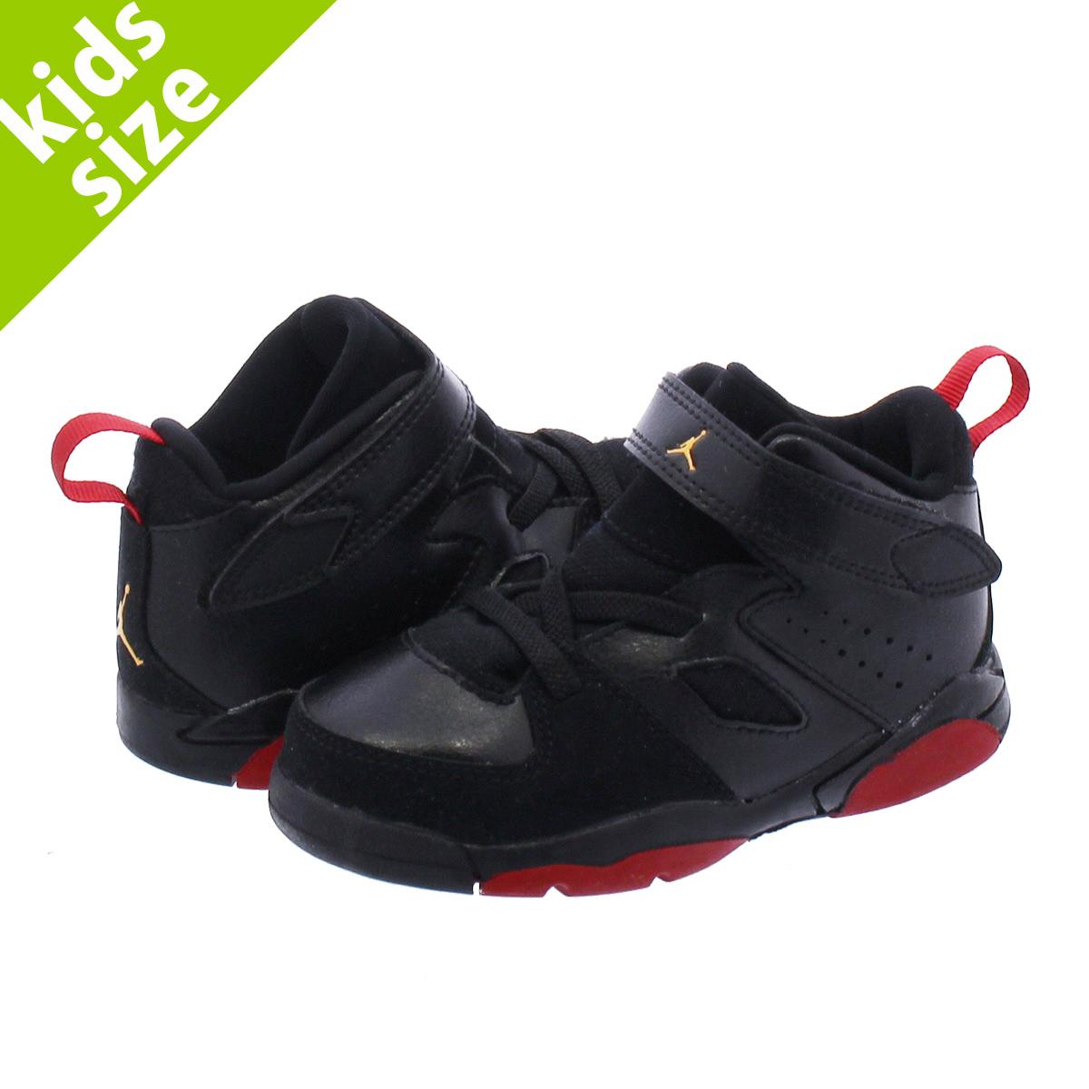 09a2aa79e152c NIKE JORDAN FLIGHT CLUB 91 TD Nike Jordan flight club 91 TD BLACK RED  555