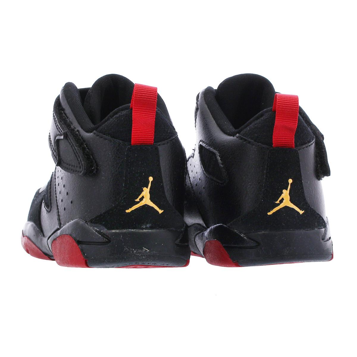 5f4028b9670ff ... NIKE JORDAN FLIGHT CLUB 91 TD Nike Jordan flight club 91 TD BLACK RED  555