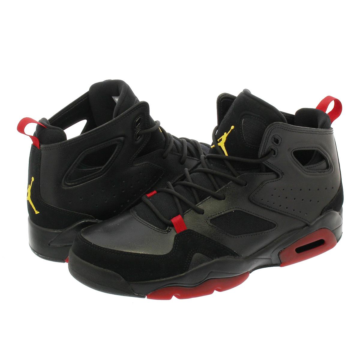 SELECT SHOP LOWTEX | Rakuten Global Market: NIKE JORDAN FLIGHT CLUB 91 Nike Jordan flight club 91 BLACK/VARSITY RED 555,475-067