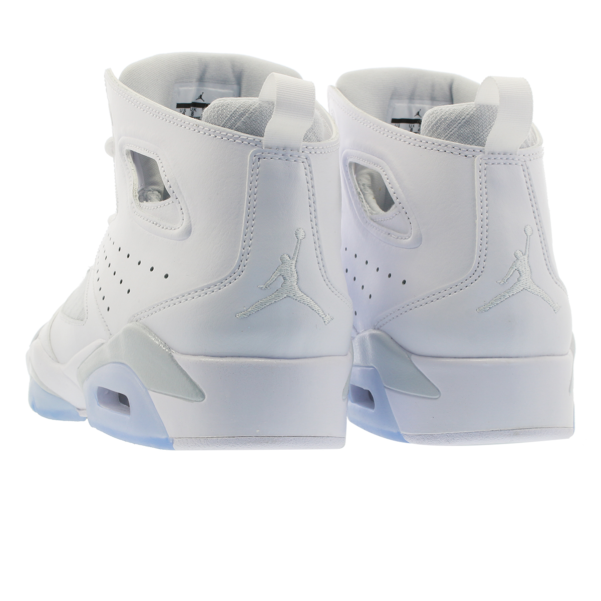 c7392271a77ad8 NIKE JORDAN FLIGHT CLUB 91 Nike Jordan flight club 91 WHITE PURE PLATINUM  555