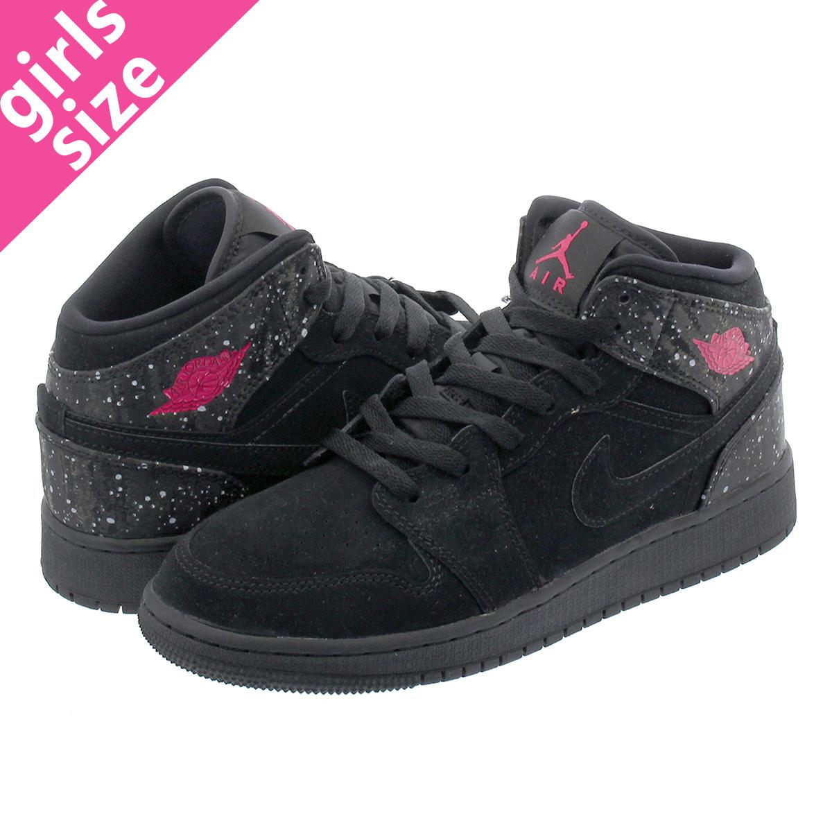 555 1 Mid Blackwhiterush 112 Nike Air 001 Jordan Pink Gg OPkXuiZ