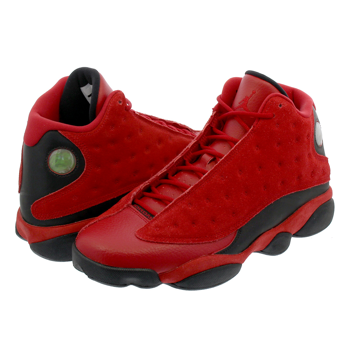 a0487143db9 SELECT SHOP LOWTEX: NIKE AIR JORDAN 13 RETRO GYM RED/BLACK 888,164 ...