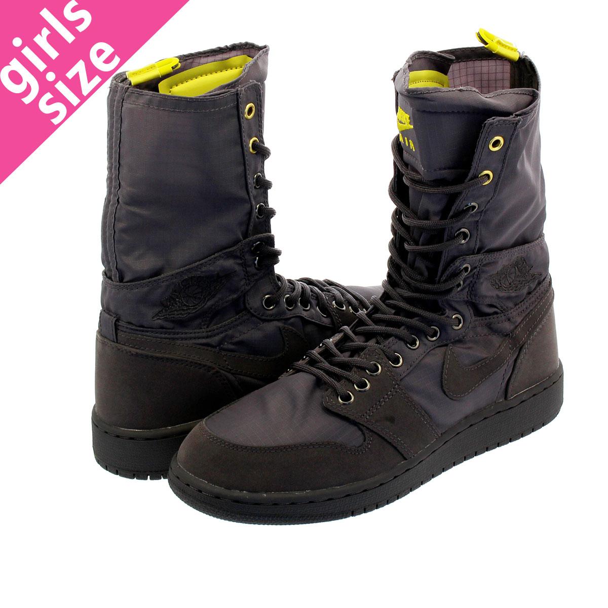 086dbd5fc81 NIKE WMNS JORDAN 1 EXPLORER XX Nike women Air Jordan 1 Explorer XX THUNDE  GREY/BLIGHT CITRON