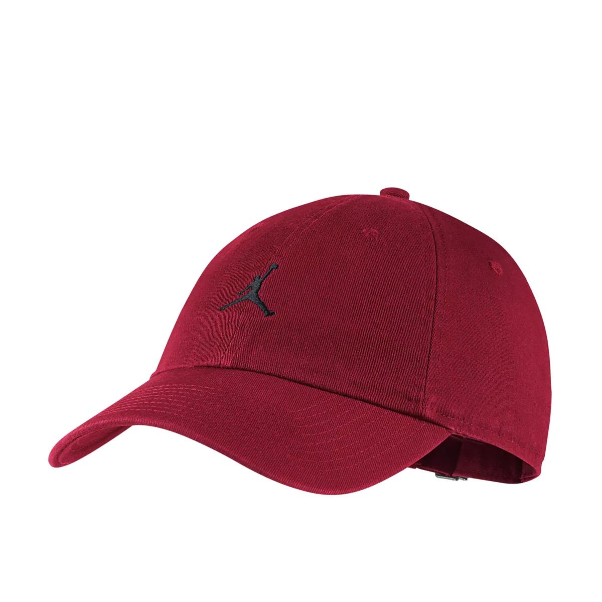 d44b01c31 NIKE HERITAGE 86 JUMPMAN FLOPPY CAP Nike Jordan heritage 86 jump man floppy  cap RED ar2117-687