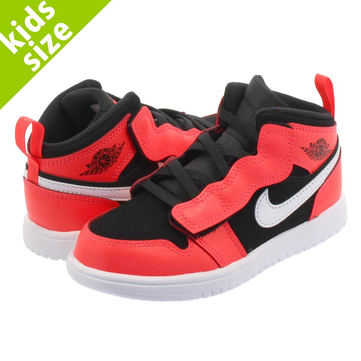 061 Jordan 1 Mid Ar6352 Nike 23white Alt Blackinfrared Air Td kOTZuXPi