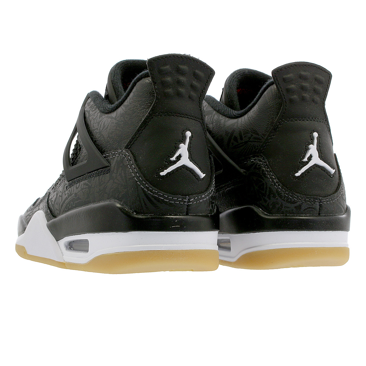 946b9827e67 ... NIKE AIR JORDAN 4 RETRO SE GS Nike Air Jordan 4 nostalgic SE GS BLACK/  ...