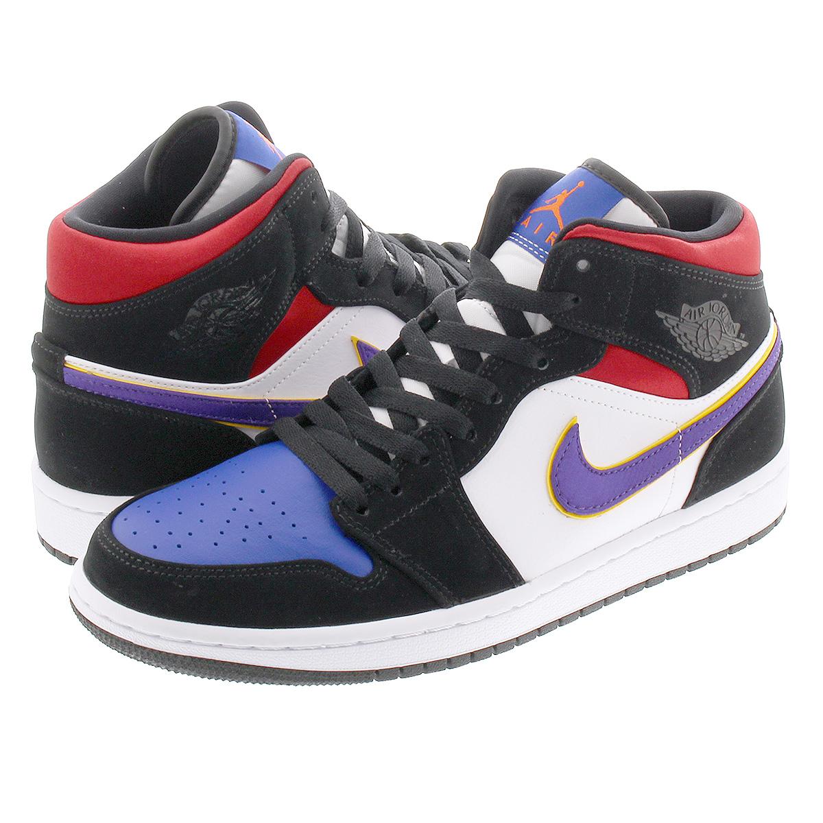 SELECT SHOP LOWTEX: NIKE AIR JORDAN 1 MID SE Nike Air Jordan 1 mid