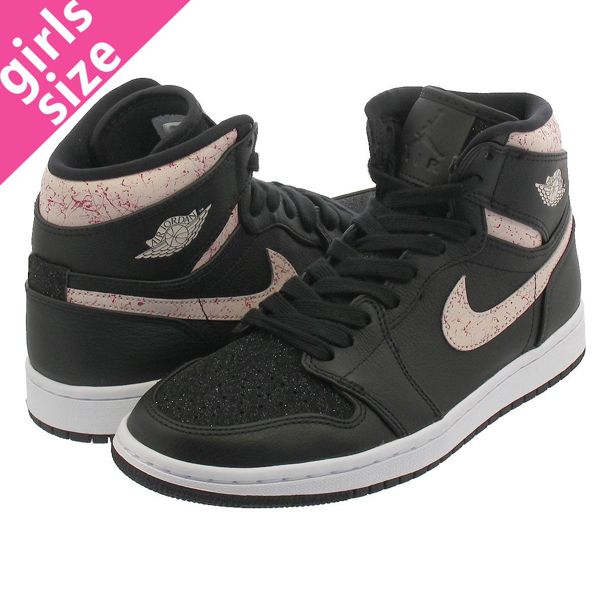 b30682d0590 SELECT SHOP LOWTEX: NIKE WMNS AIR JORDAN 1 RETRO HIGH PREMIUM Nike women  Air Jordan 1 nostalgic high premium BLACK/SILT RED/RUSH MAROON/WHITE  aq9131-001 ...