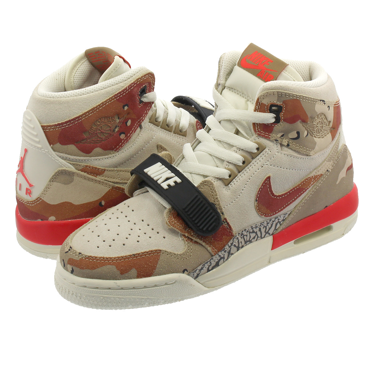 42aa9b96 SELECT SHOP LOWTEX: NIKE AIR JORDAN LEGACY 312 GS Nike Air Jordan Legacy 312  GS SAIL/DESERT CAMO/INFRARED 23 at4040-126 | Rakuten Global Market