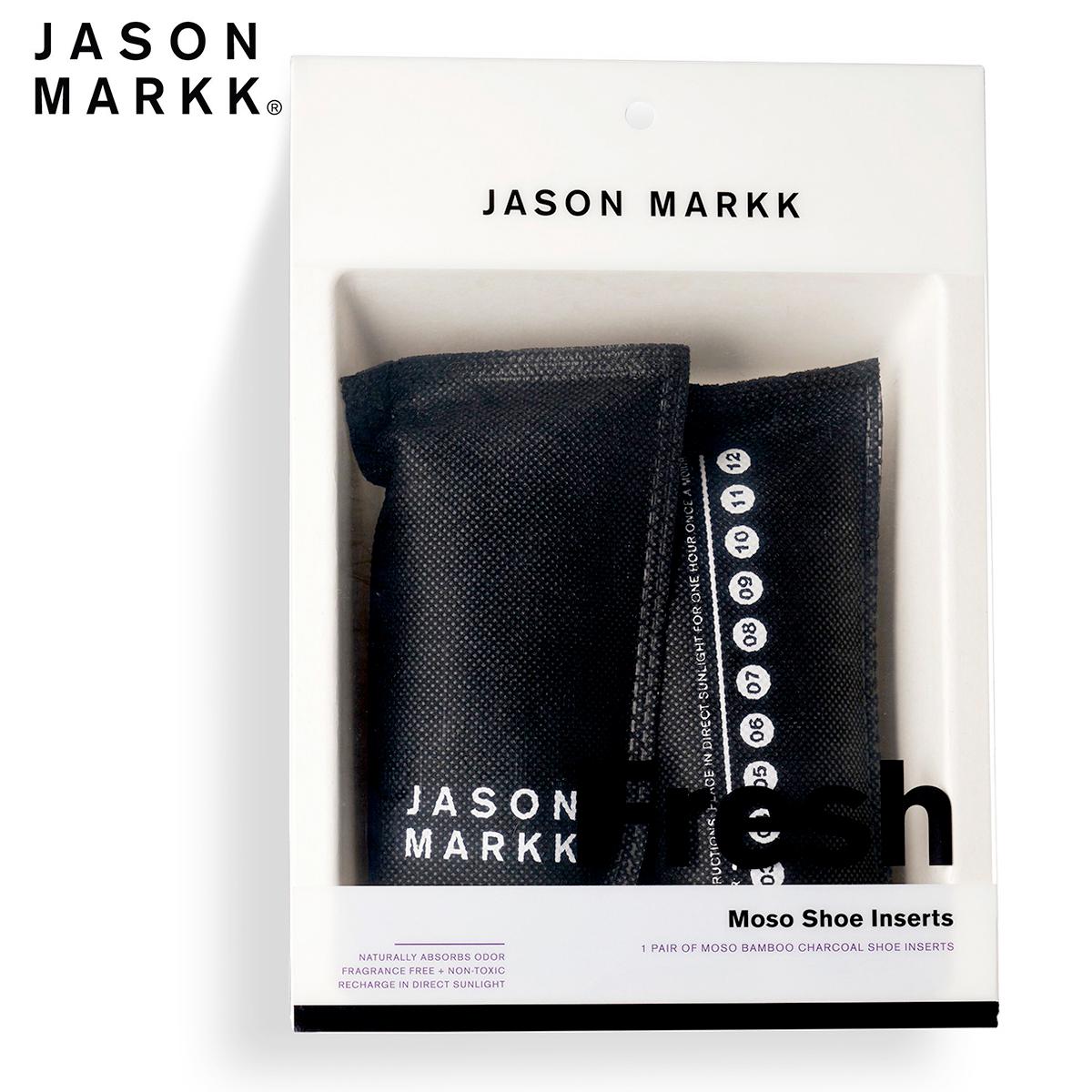 永遠の定番モデル 送料無料 JASON 18%OFF MARKK ジェイソンマーク スニーカー専用消臭剤 モソ 104008 FRESHENER フレッシュナー MOSO
