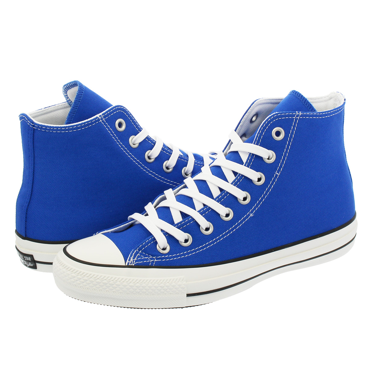 SELECT SHOP LOWTEX | Rakuten Global Market: CONVERSE ALL STAR 100 COLORS HI Converse all-stars 100 colors HI BLUE 32961926