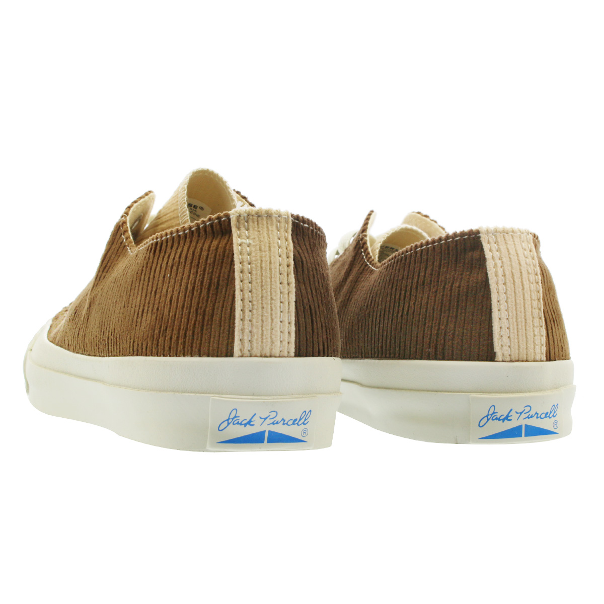 8a9018268754 CONVERSE JACK PURCELL MULTICORDUROY RH Converse Jack Pursel multi-corduroy  RH BROWN 32263569