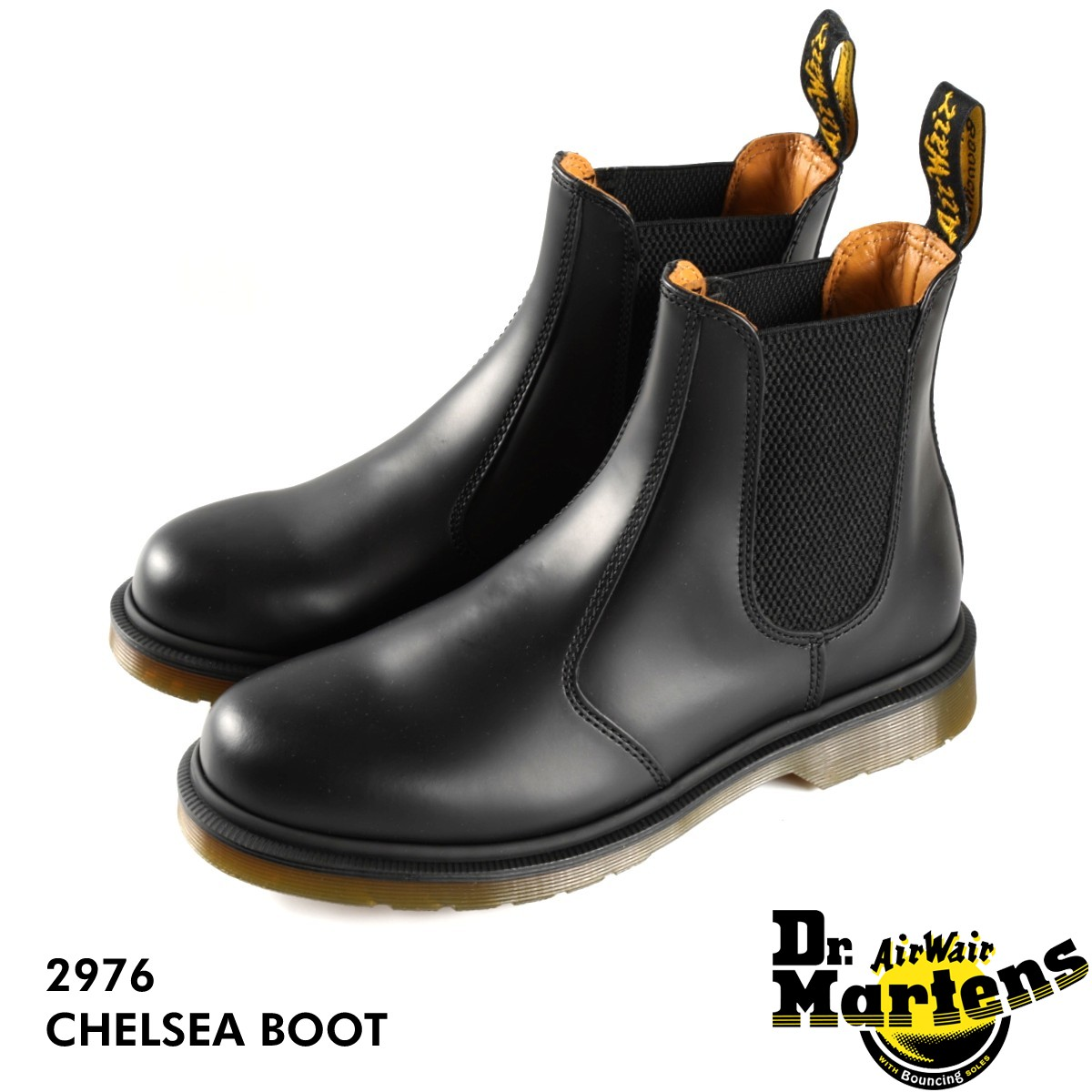 SELECT SHOP LOWTEX   Rakuten Global Market: Dr.Martens CHELSEA BOOT 2976 BLACK