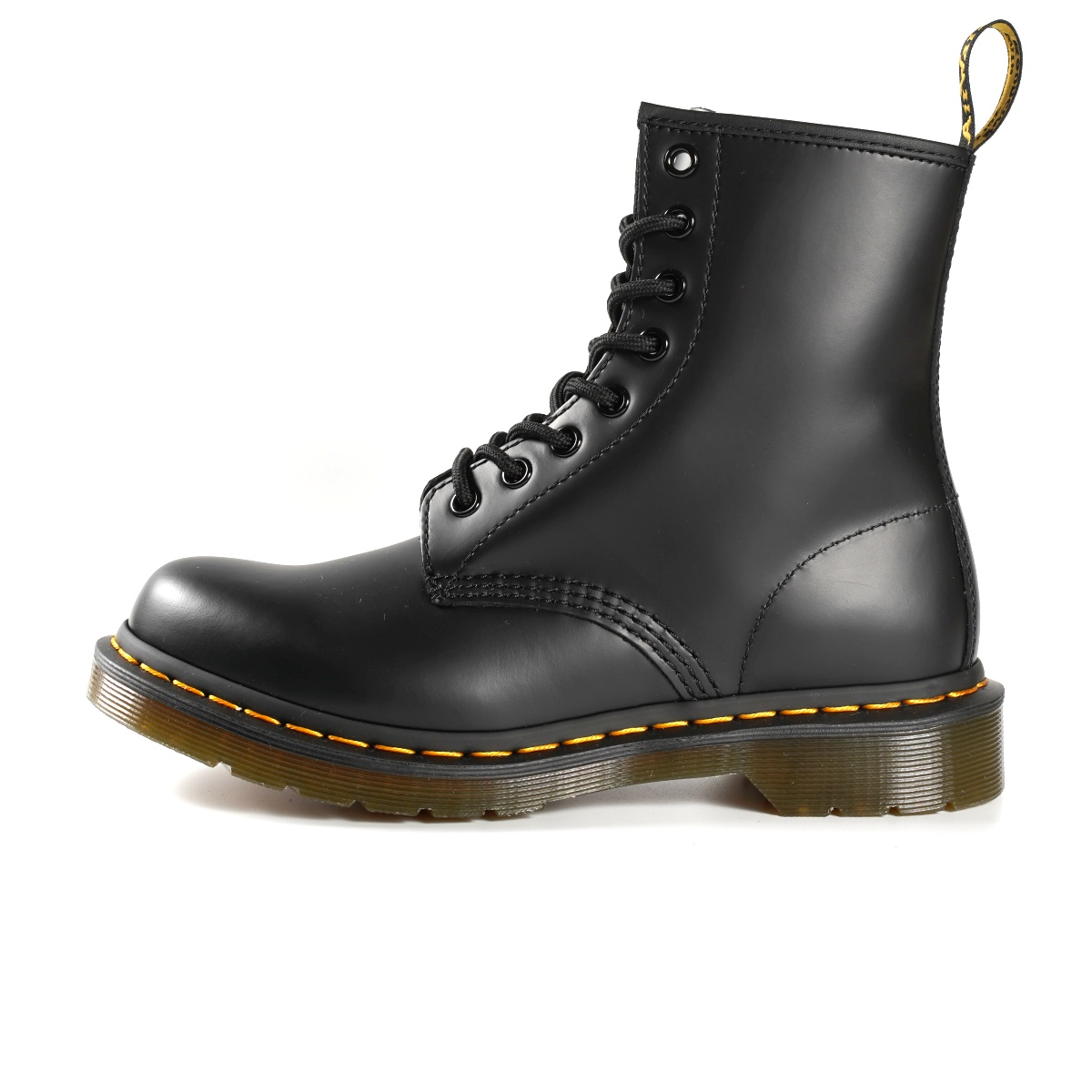 Dr.Martens 8HOLE BOOT 1460W BLACK(11821006) CHERRY(11821600)
