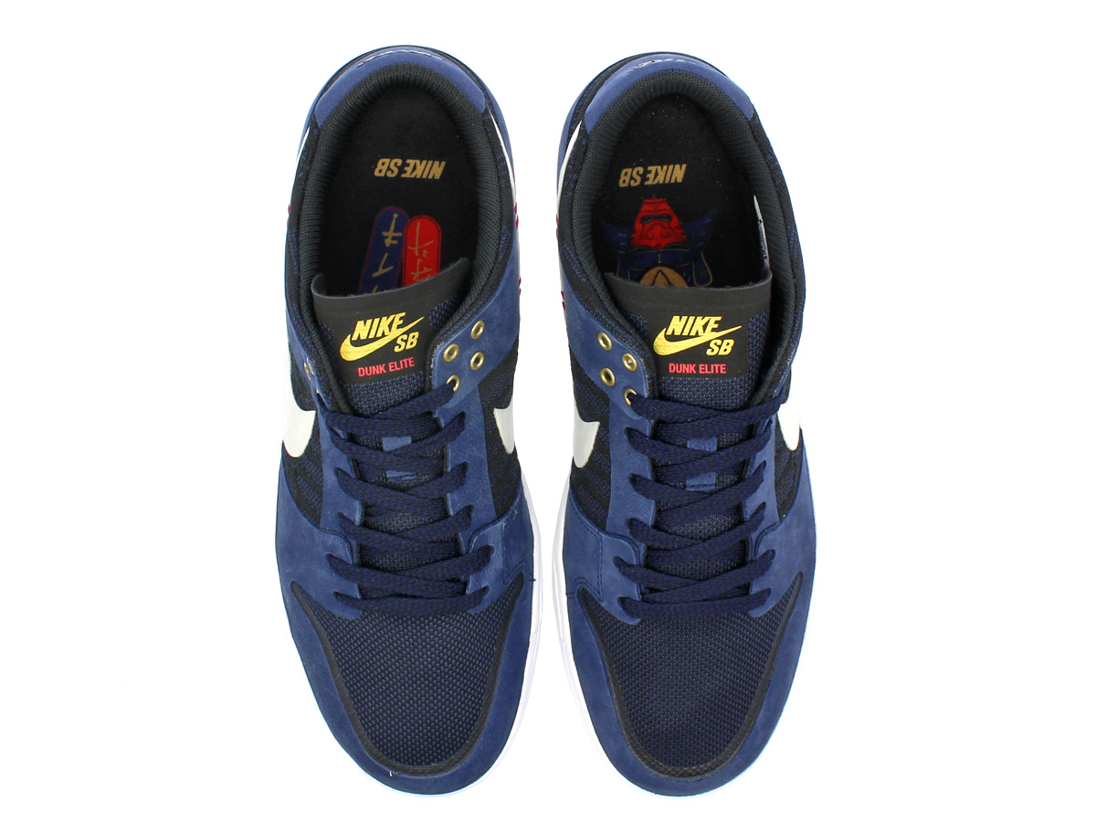 d00424c9863 ... sean malto mens skateboarding shoe 8c055 8ddba  free shipping nike sb  zoom dunk low elite qs nike sb dunk elite qs midnight navy