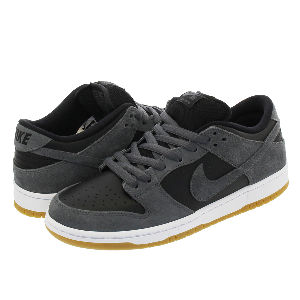 buy online e7517 eff56 NIKE SB DUNK LOW TRD Nike SB dunk low TRD DARK GREY/BLACK/WHITE/GUM