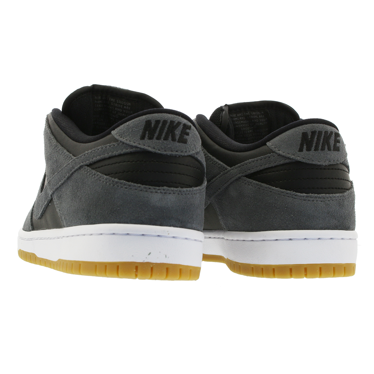 low priced 95fff 94a7b ... NIKE SB DUNK LOW TRD Nike SB dunk low TRD DARK GREY BLACK WHITE ...