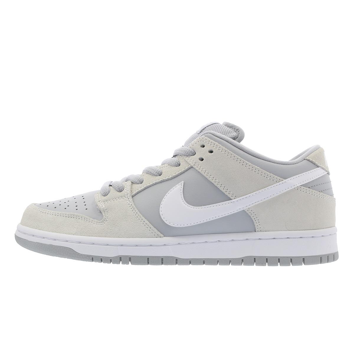 best sneakers 53218 8d4cb NIKE SB DUNK LOW TRD Nike SB dunk low TRD SUMMIT WHITE WHITE WOLF GREY  ar0778-110