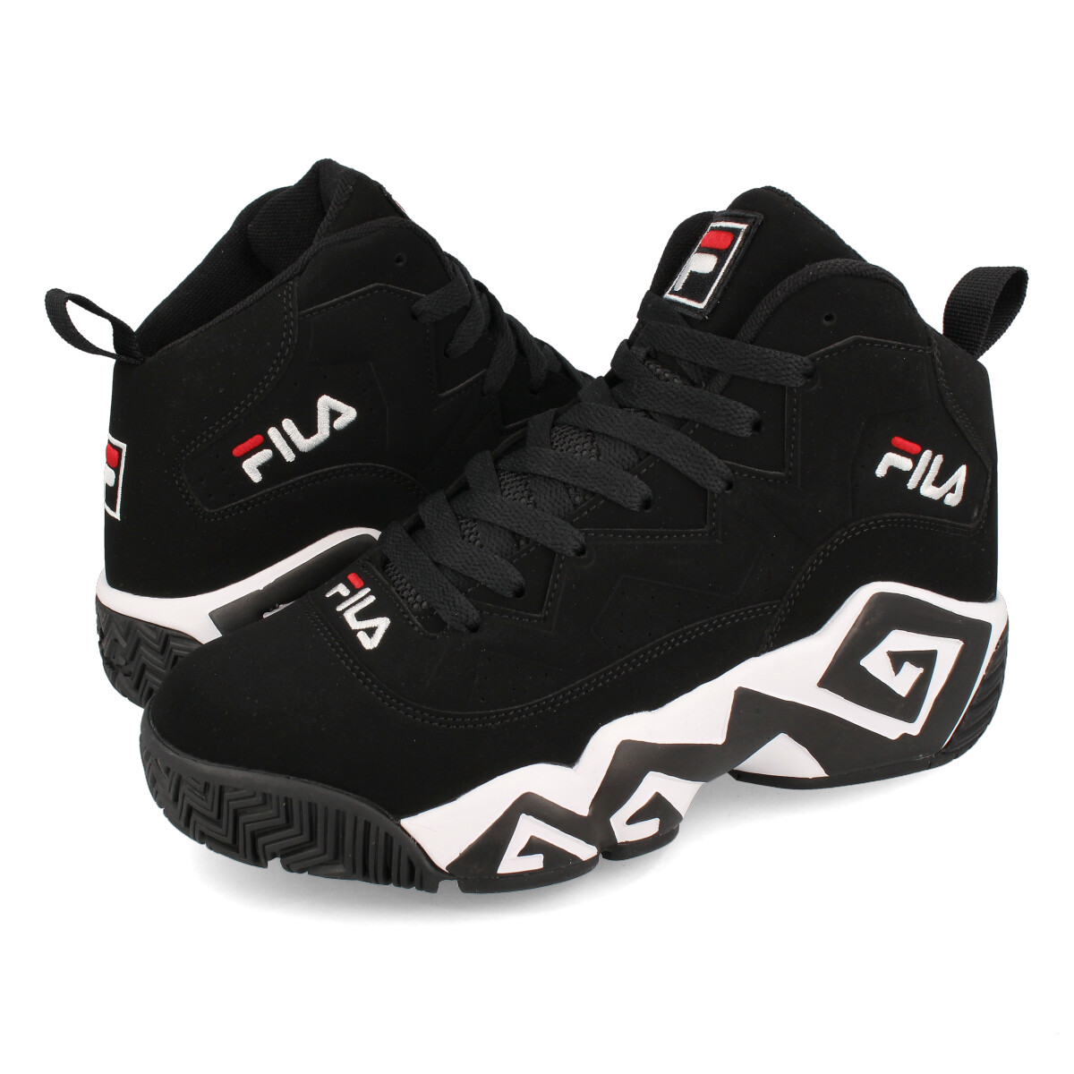 d42335bf2882 SELECT SHOP LOWTEX  FILA MB Fila MB BLACK
