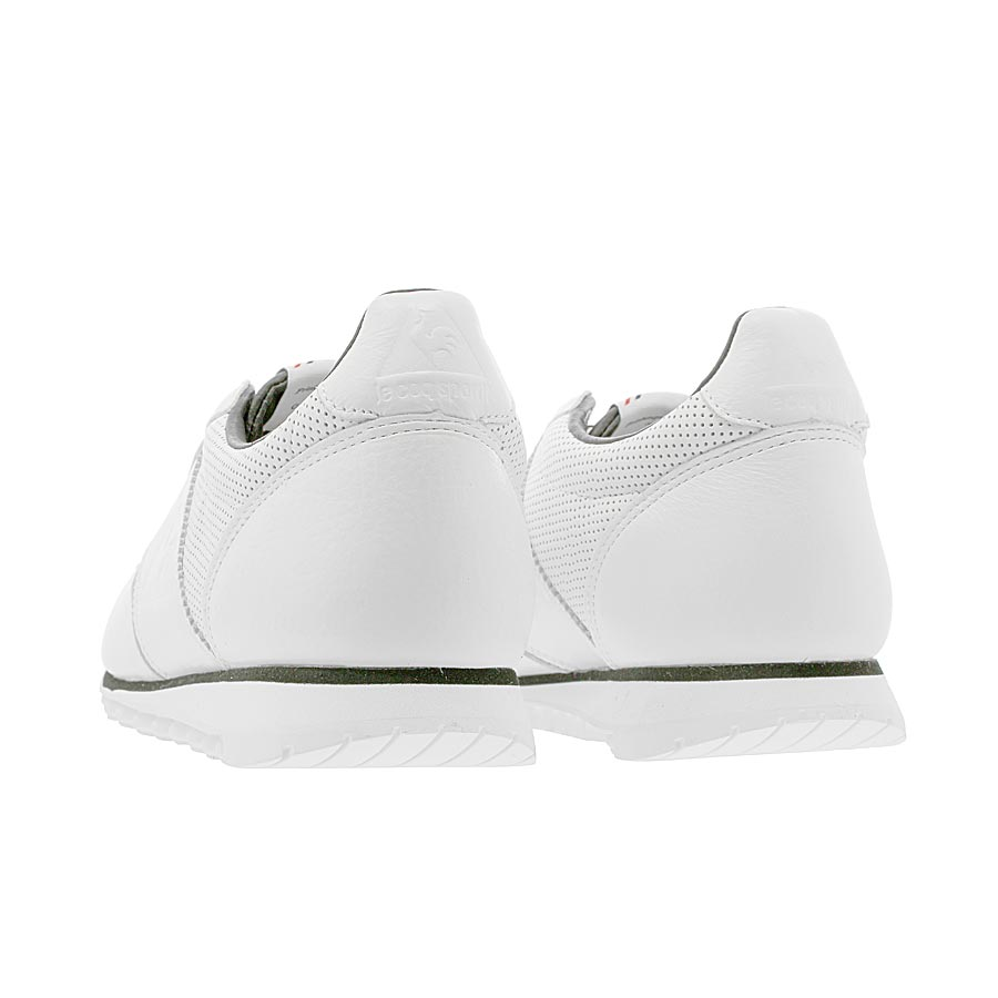 90b75be070a le coq sportif TURBOSTYLE x EDITIONS M.R Le Coq Sportif turbo-style MIF  lease OFF WHITE BLACK