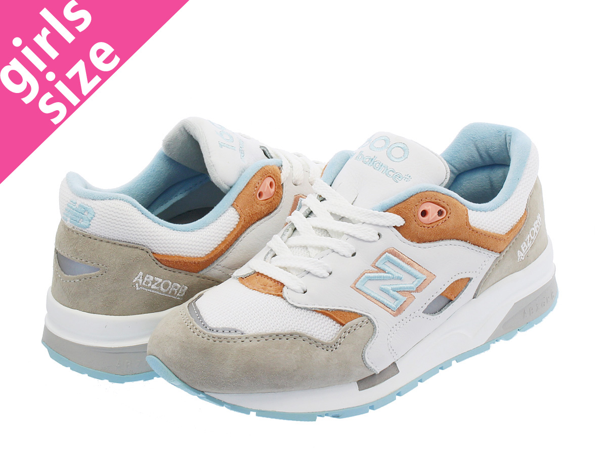 competitive price 51c8d 3490d where can i buy new balance 1600 white 5902d c1d44