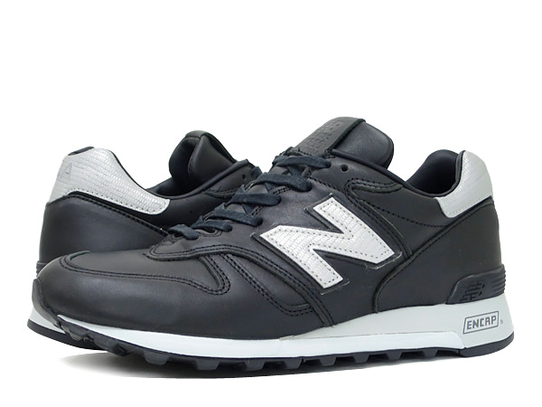 new balance 1300 black leather